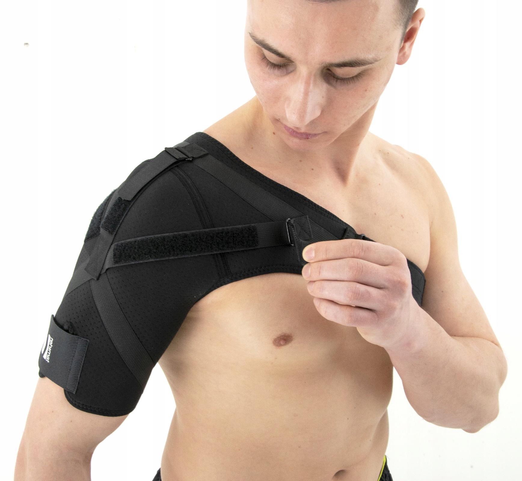 Ортез плеча Стабилизатор на плечо с регулировкой (L)