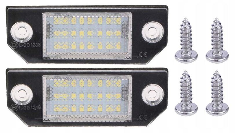 лампы led массива ford focus mk2 c-max 2003-08 pn