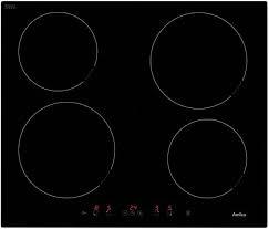 плита индукционная Amica PI6540TU Booster ProBaby