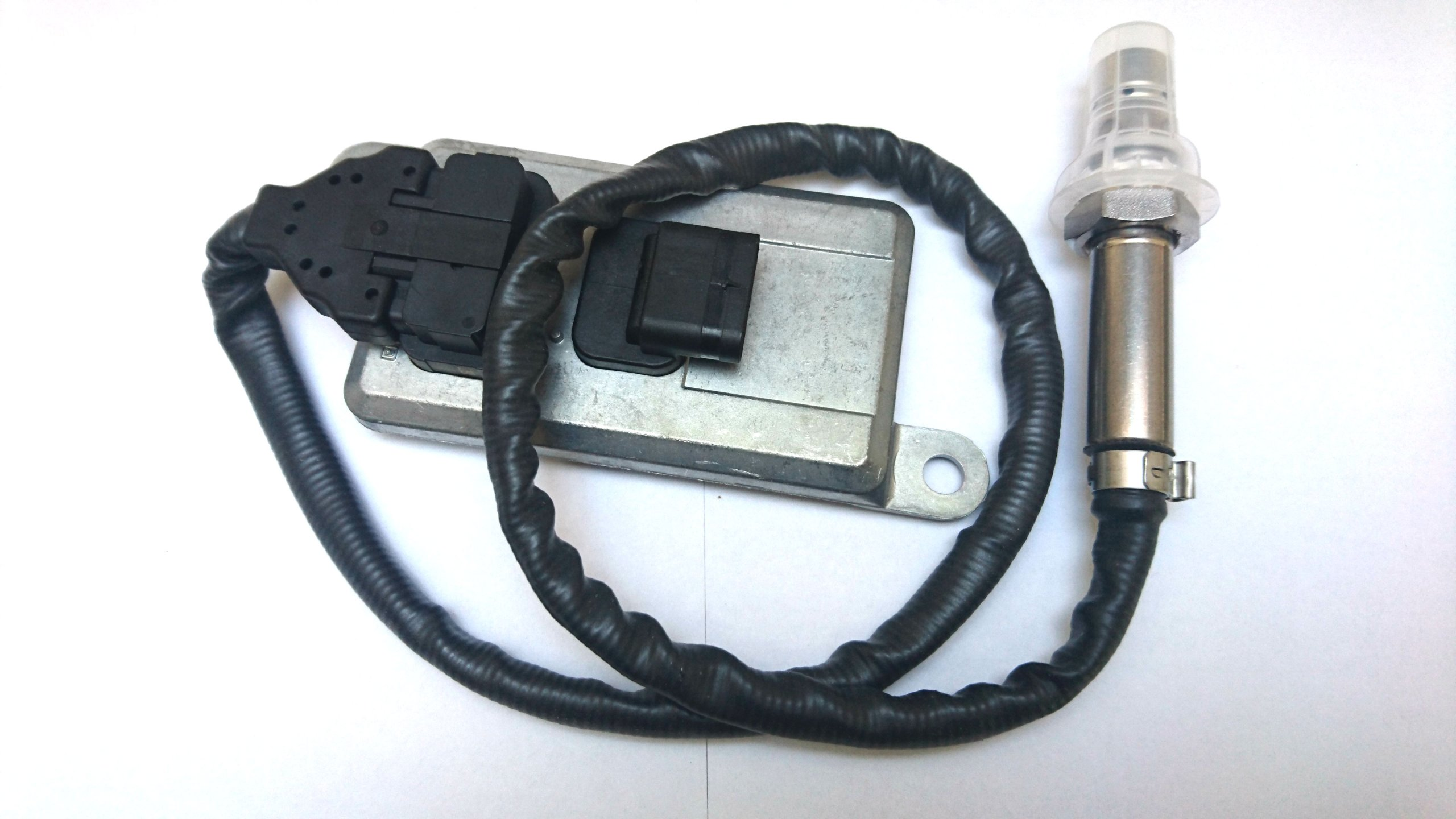 зонд датчик nox man tgx tgs tgl катализатор обмен
