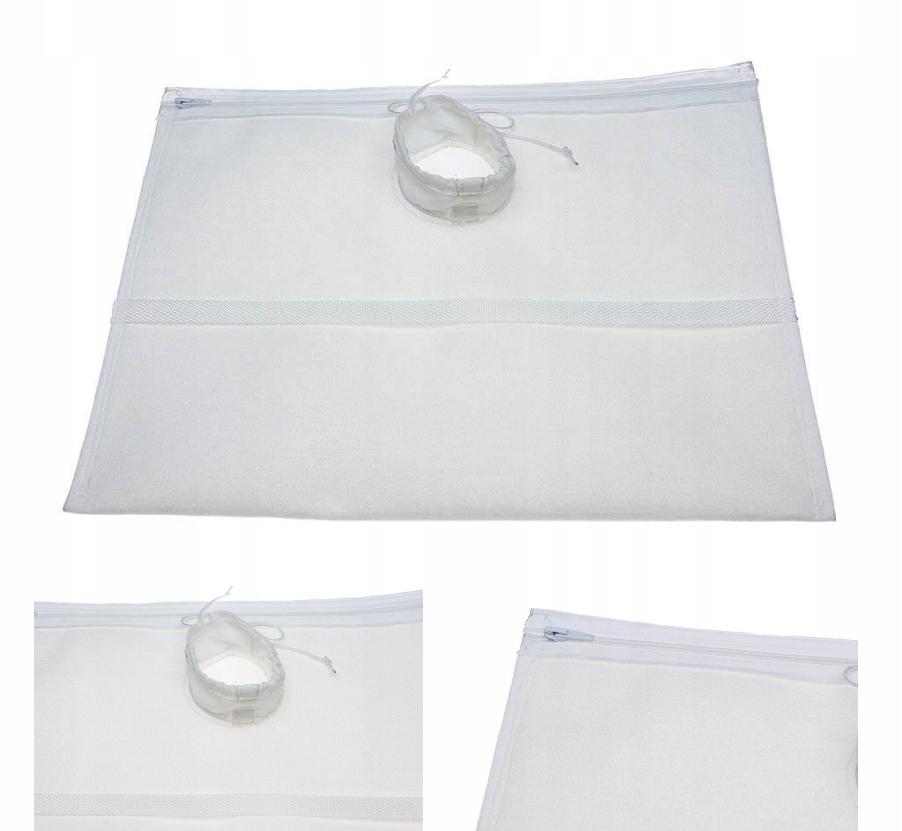 Opakovane použiteľná taška na KARCHER WD3 MV4 WD4 GAS 15