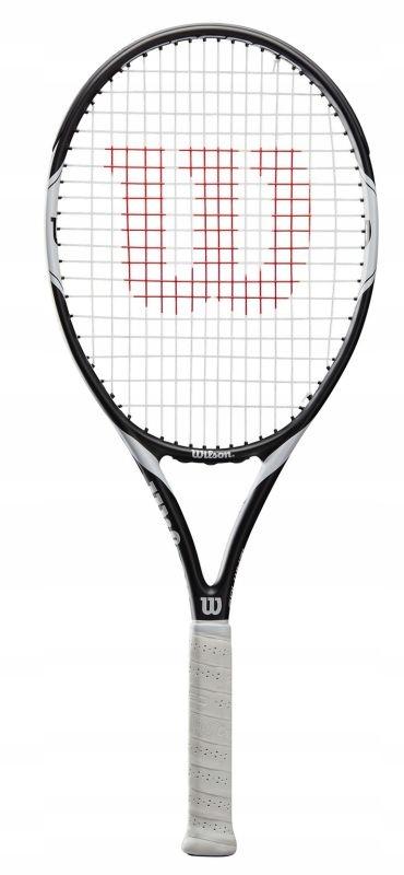 Raketa Tenis Wilson Federer Tím 105 2019 L2