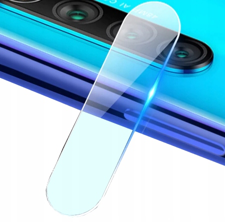 Item GLASS ON CAMERA LENS FOR XIAOMI REDMI NOTE 8T