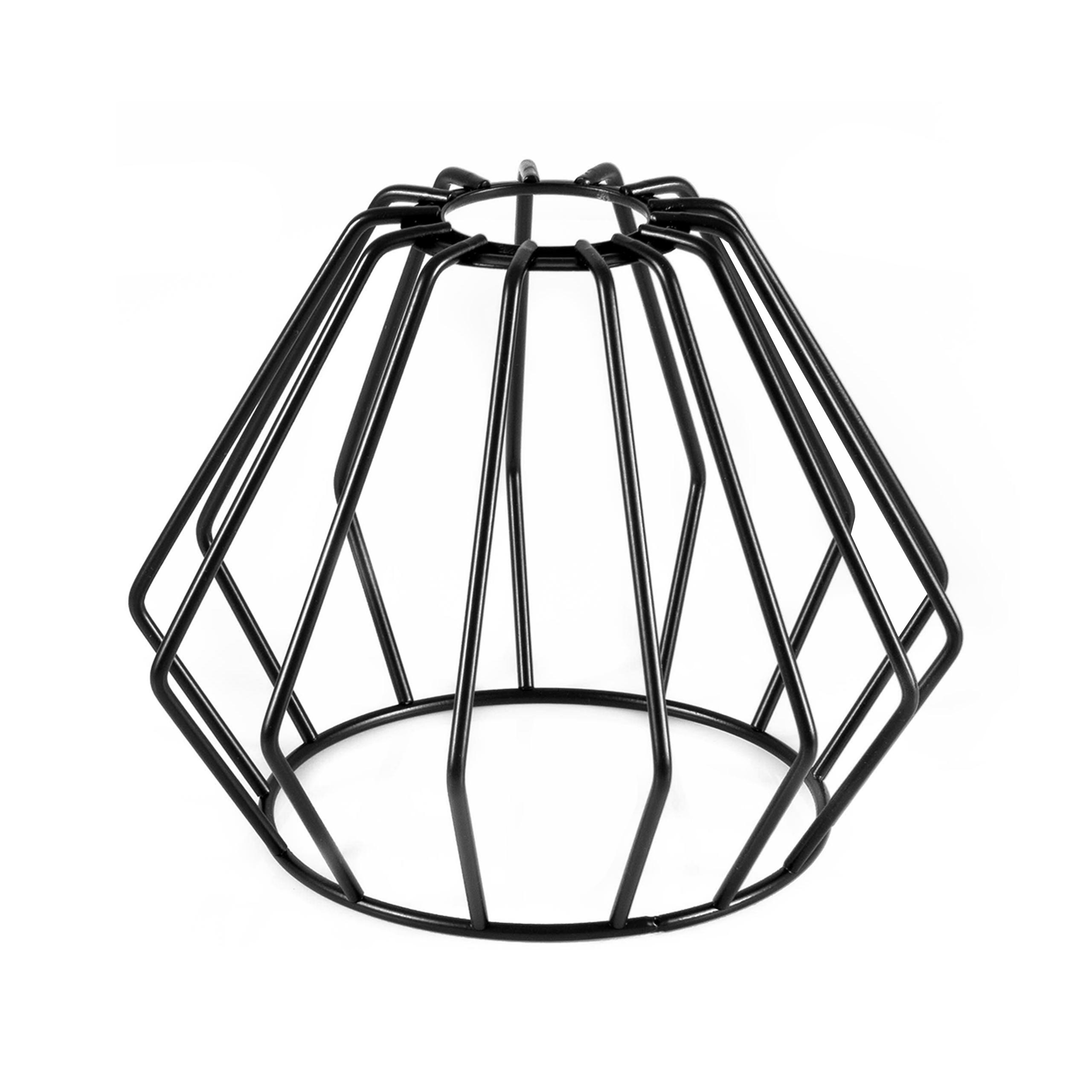 klosz metalowy do lampy bilały