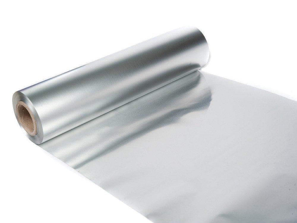 STRONG алюминиевая фольга питания 1кг 12um