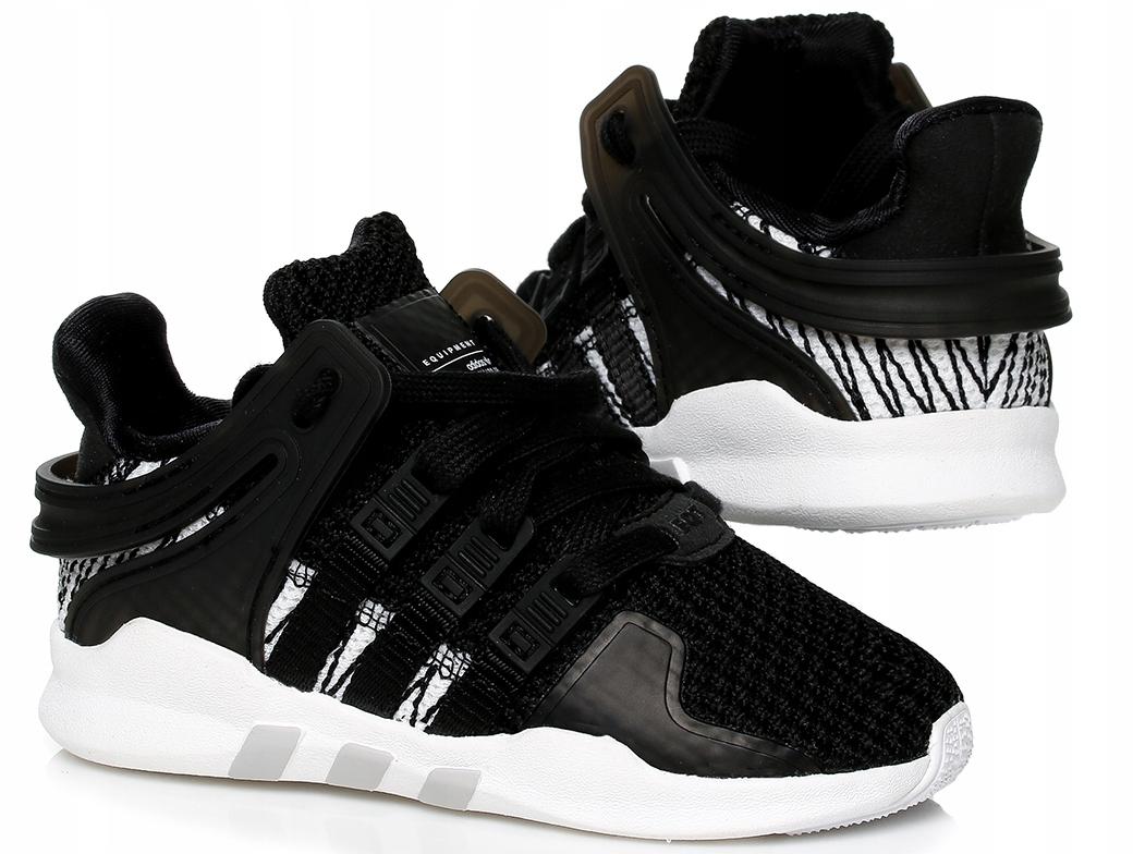Adidas EQT Support ADV I BY9968 детская обувь