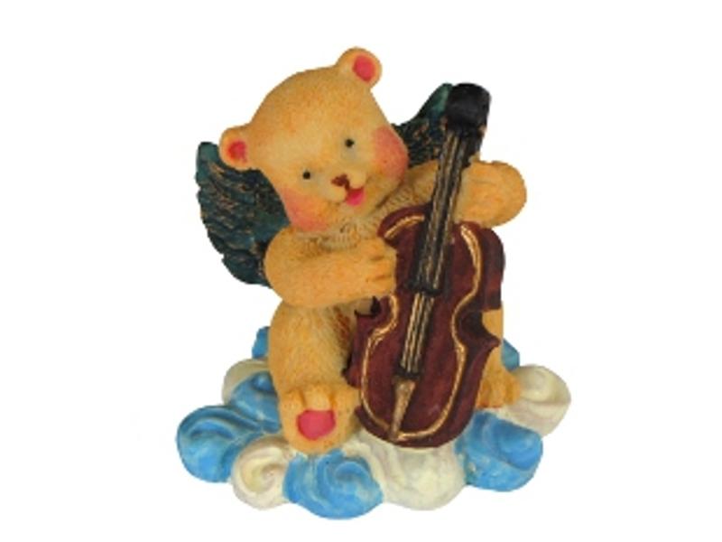 Teddy Bear Tondy Bear Figúrka Darčeková dekorácia