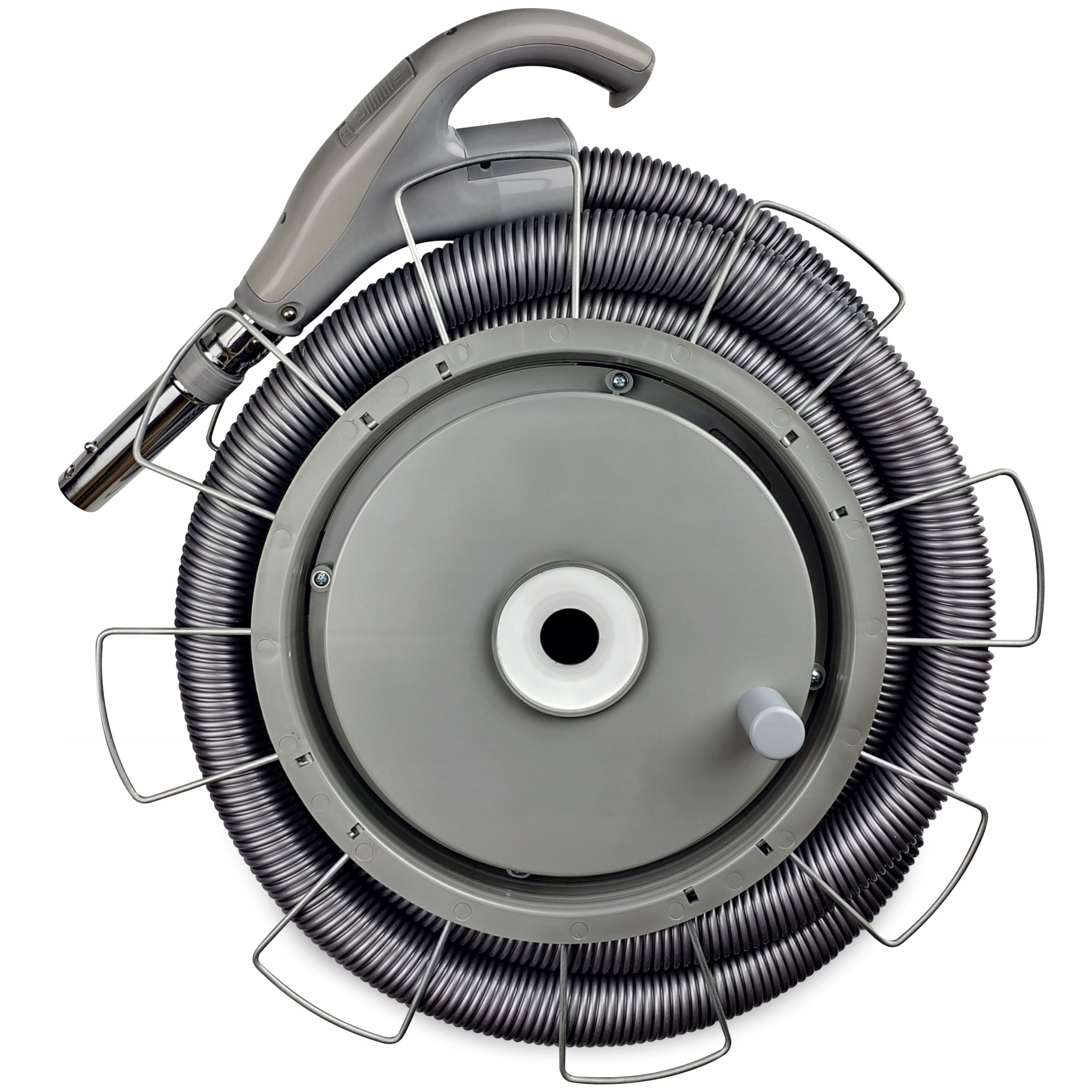 Всасывающий шланг 12м + Retractor VROOM CENTRAL VACUUM CLEANER
