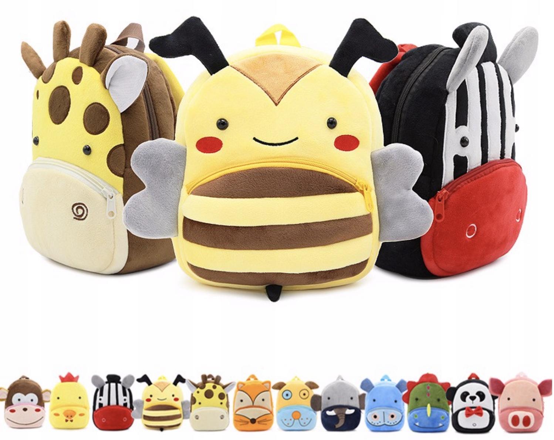 Купить Плюшевый рюкзак 3D Koala для детей №5 на Otpravka - цены и фото - доставка из Польши и стран Европы в Украину.