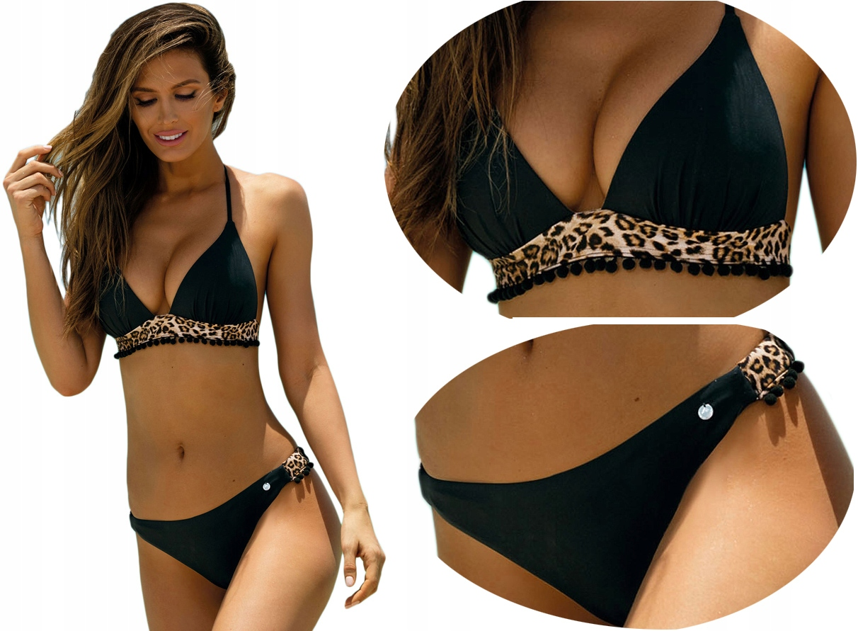Купальник Bikini Self S555PC 38C M Panther