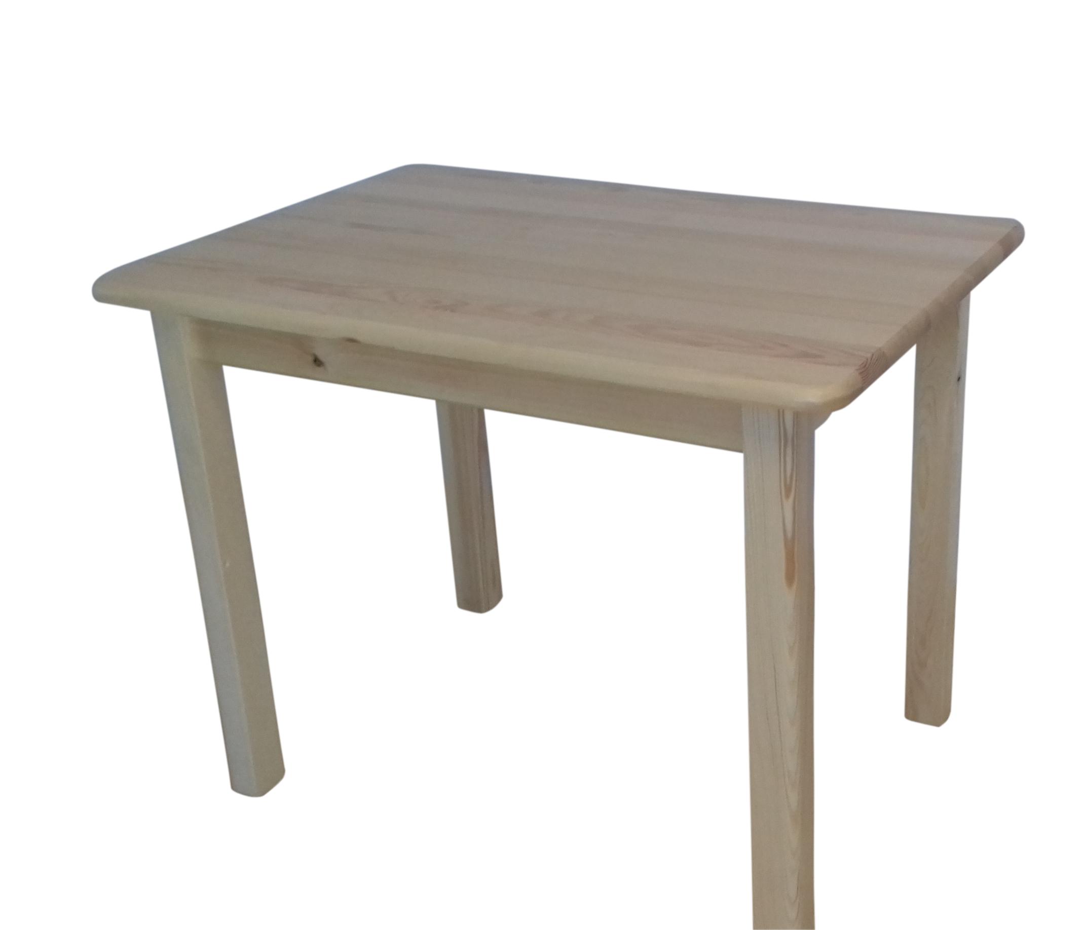 Masívne drevo borovice tabuľka 80x50 VYSOKEJ KVALITY