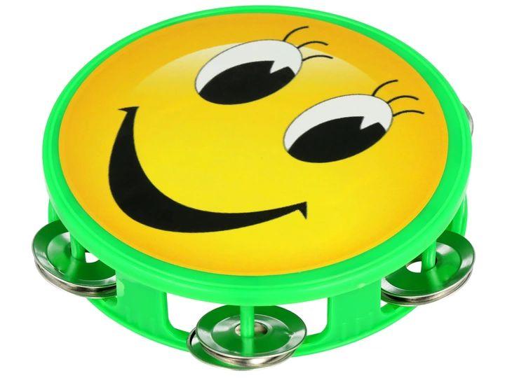 Tambourine pre deti TamBurínový nástroj V2