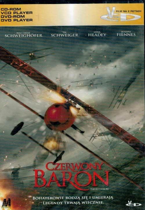 Item The red Baron [VCD] Nikolai Mullerschon