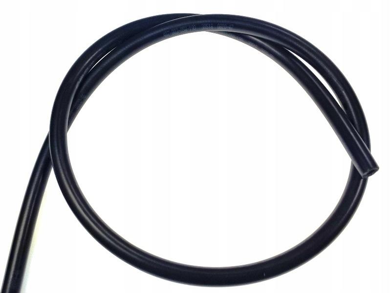 Wąż olejowy gumowy 5,8 x 11,8mm, 1m