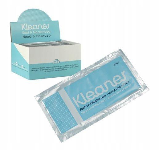 KLEANER салфетка для удаления токсинов из организма