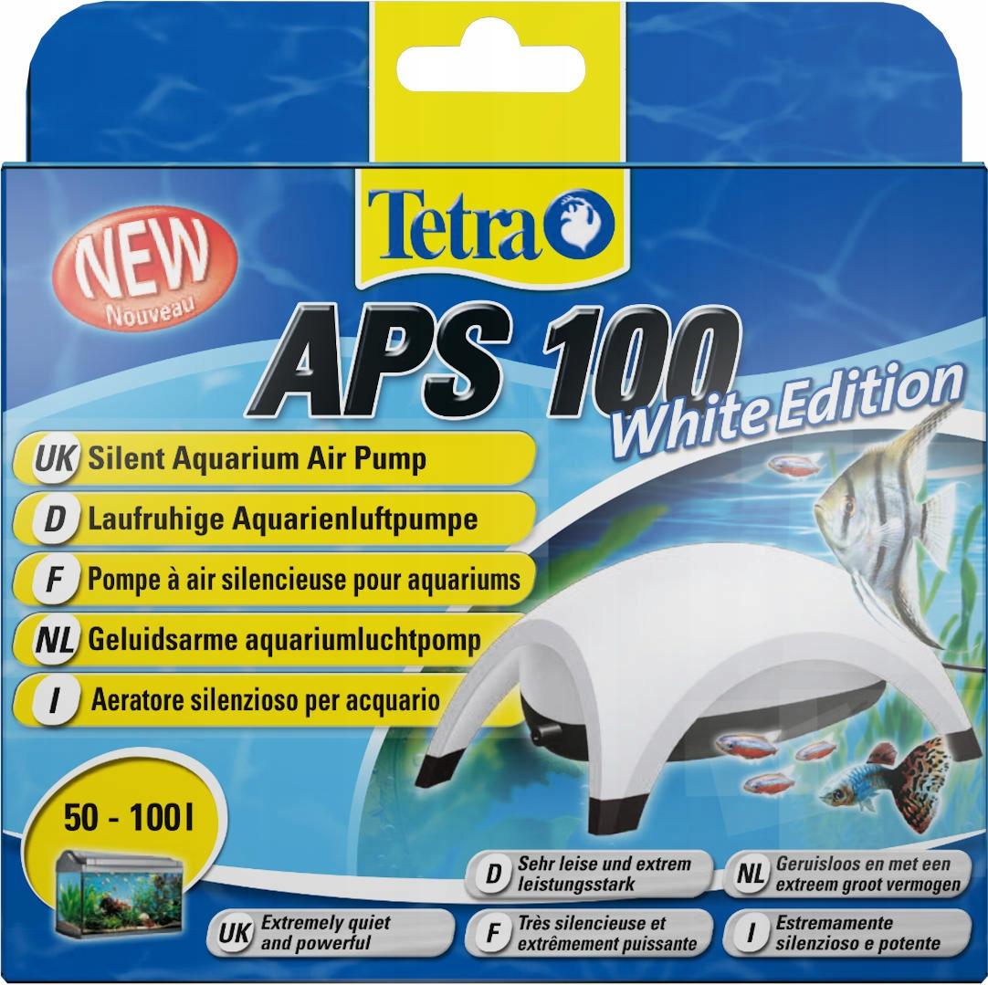 TETRA APS 100 aerator pre 50-100L BIELA BIELA