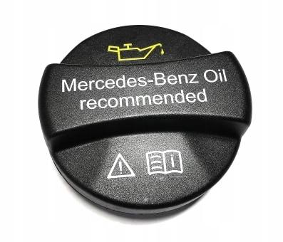 пробка настой масла mercedes m925 m926