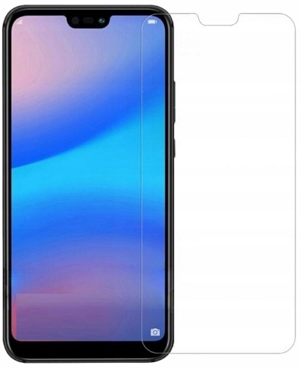TEMPERERT GLASS til Huawei Mate 20 Lite + GRATIS