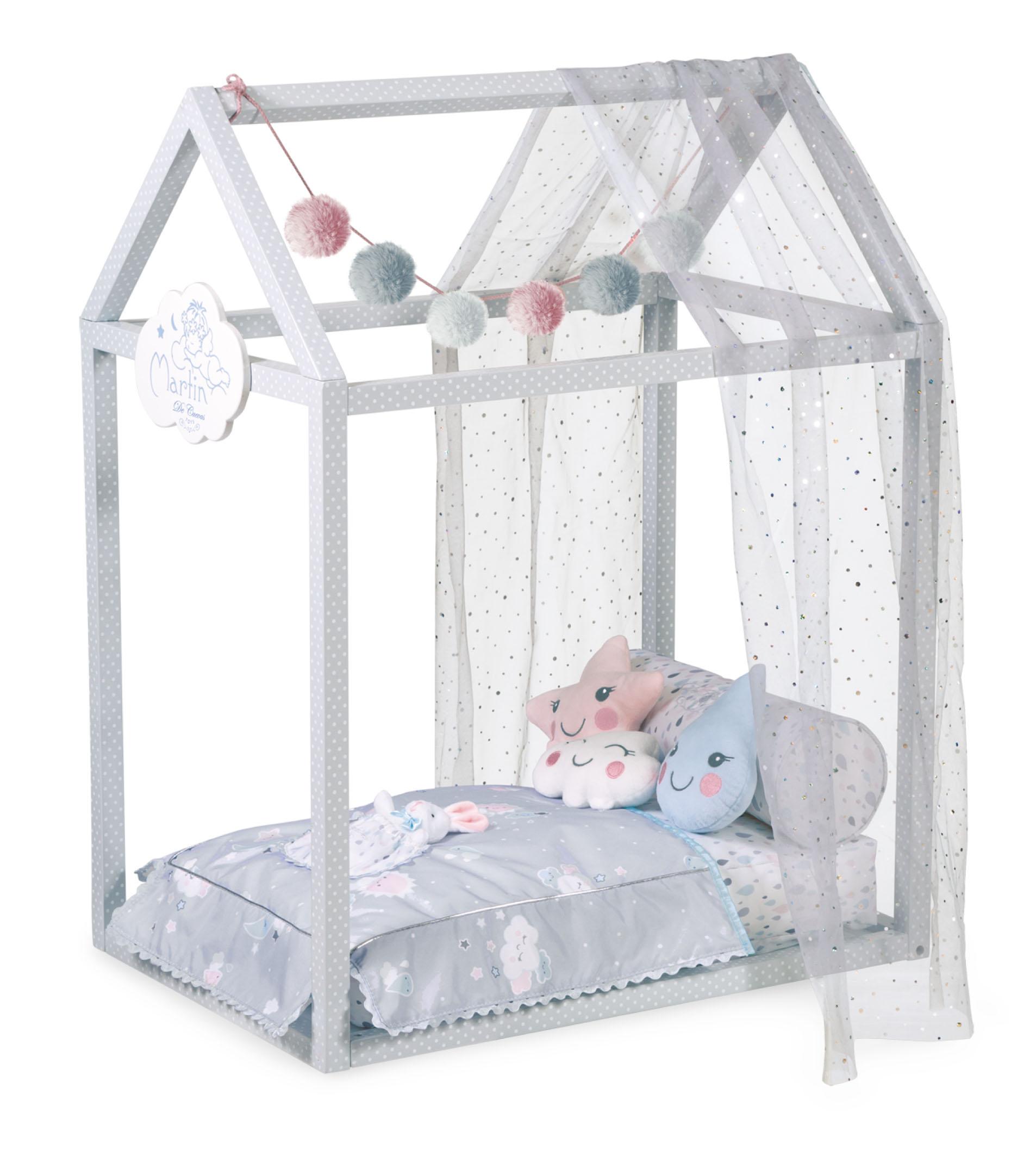 Domček pre bábätká GRANDE CAMA-CASA 54929
