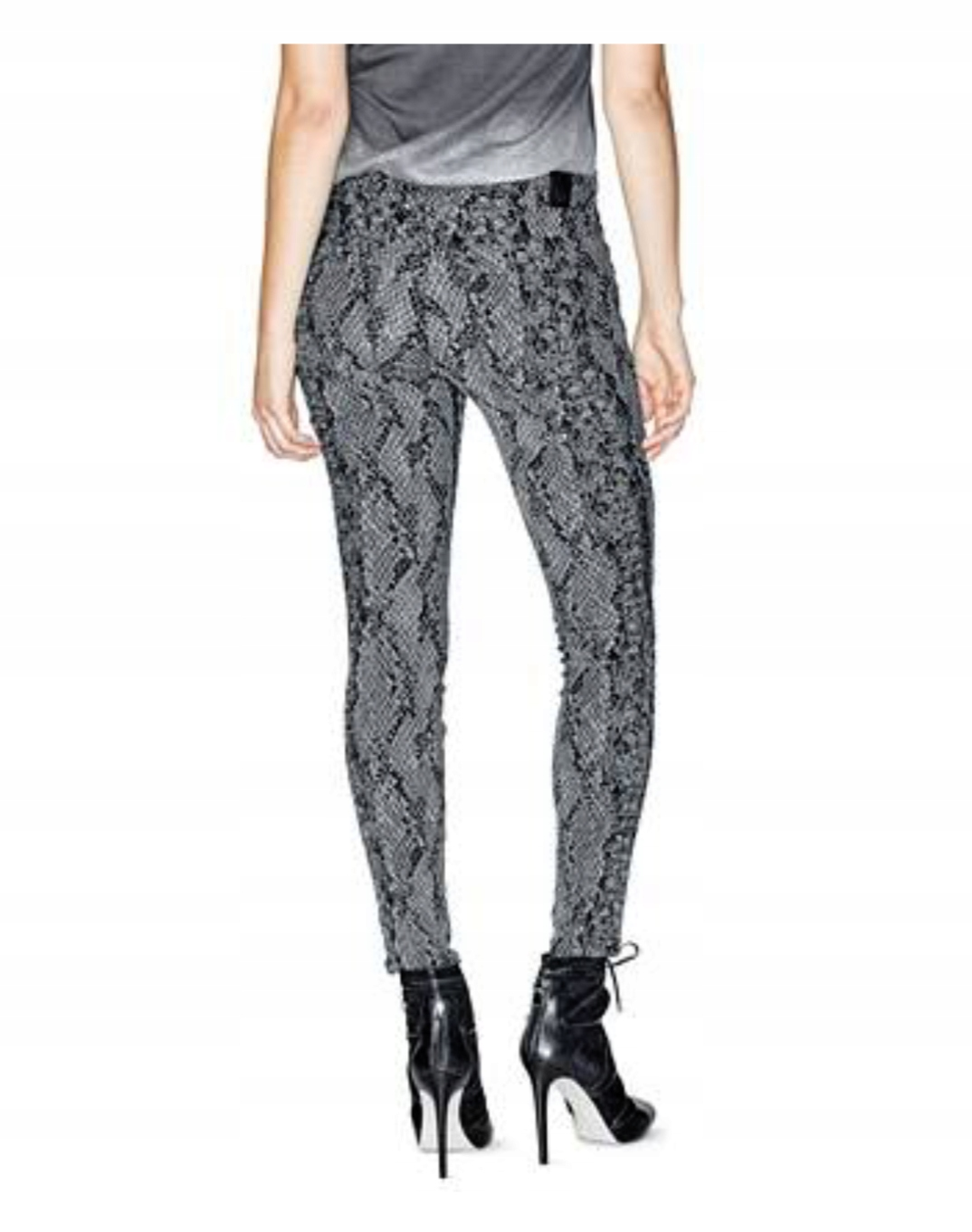 Rozmiar 23  Guess nowe damskie  spodnie  Legginsy