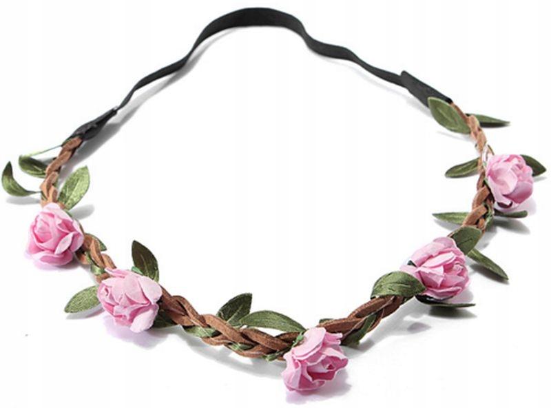 Item Headband, head, flowers, FLOWERS, colors