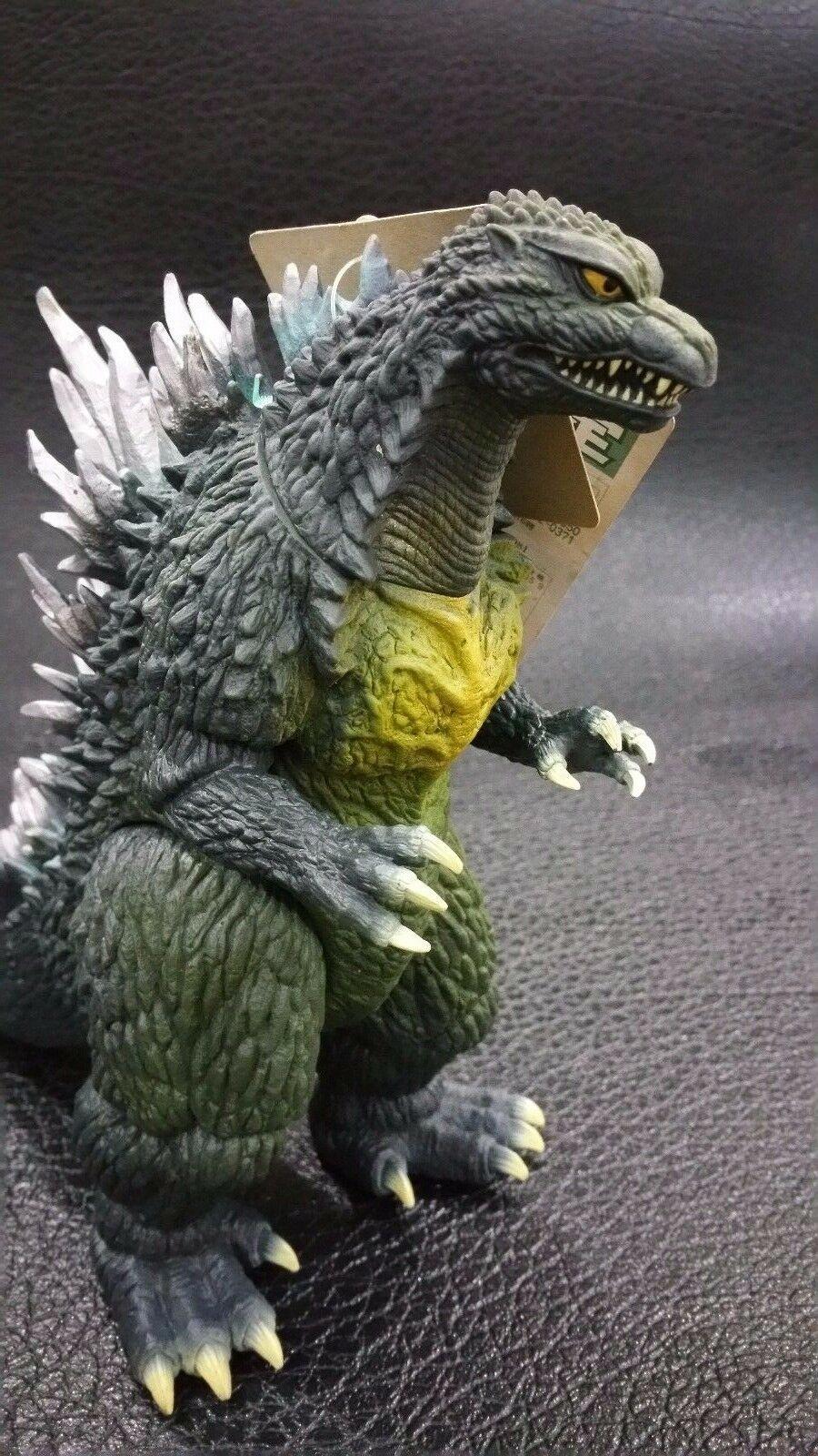 Godzilla 2004 figúrka Bandai z limitovanej edície
