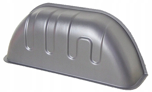 крышка колесные арки накладка opel vivaro 2szt