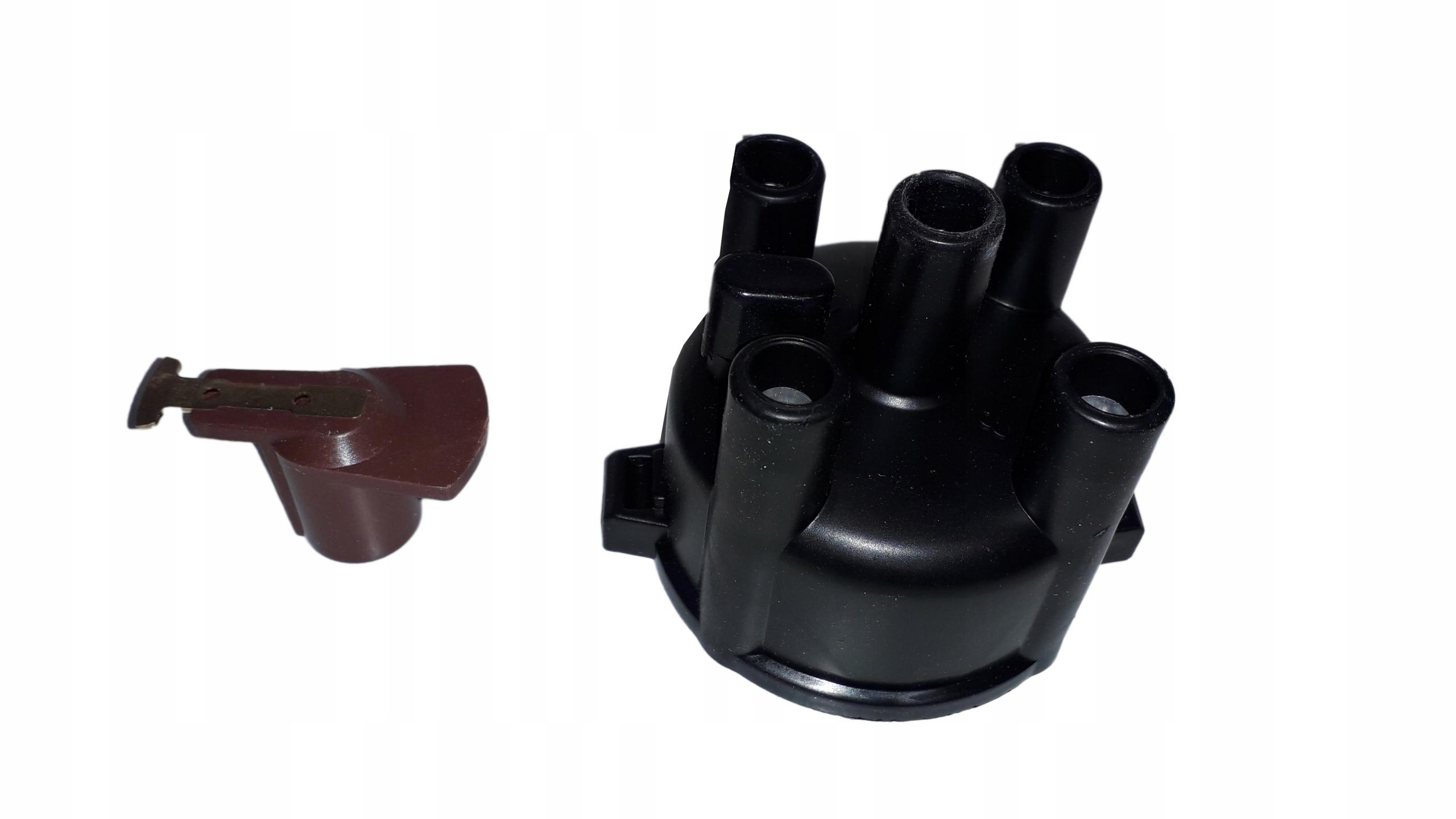 DOME FINGER CAP Вилочный погрузчик 4P