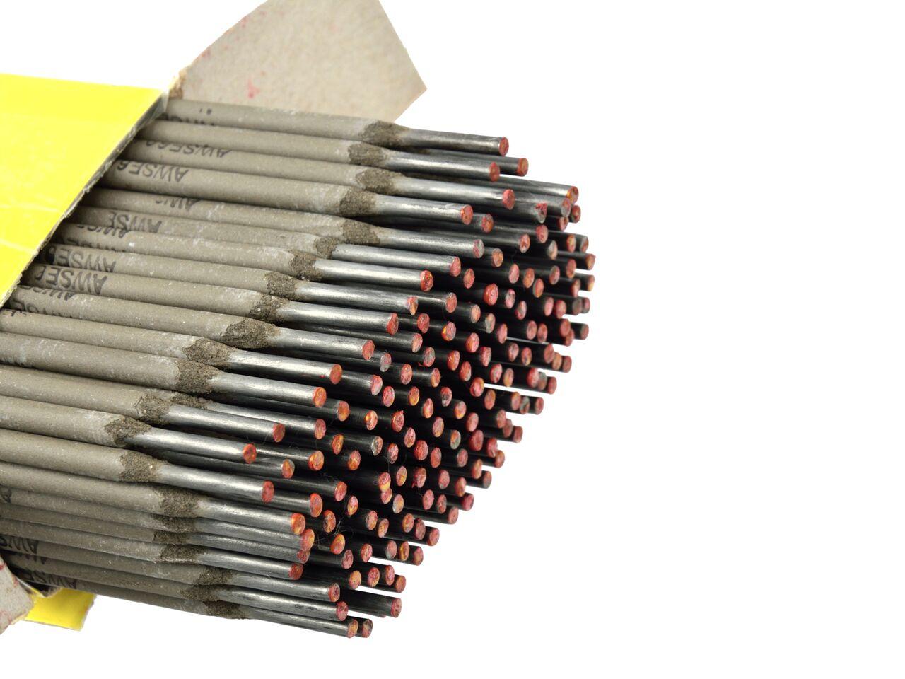 Zváracie elektródy 3.2mm 5kg elektródového zváracieho stroja