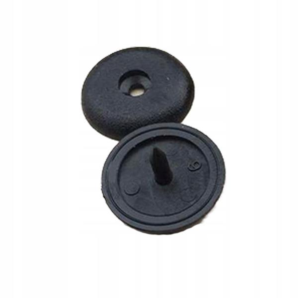 защита ремней клип шпилька секундомер черные