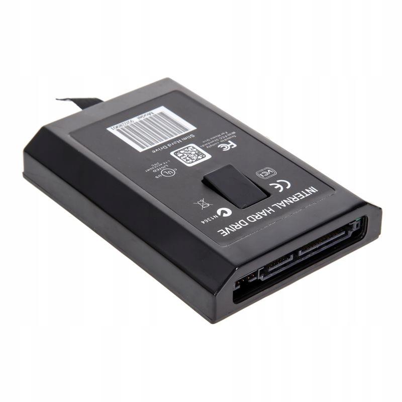 Xbox 360 Slim pevný disk 320 GB - OEM