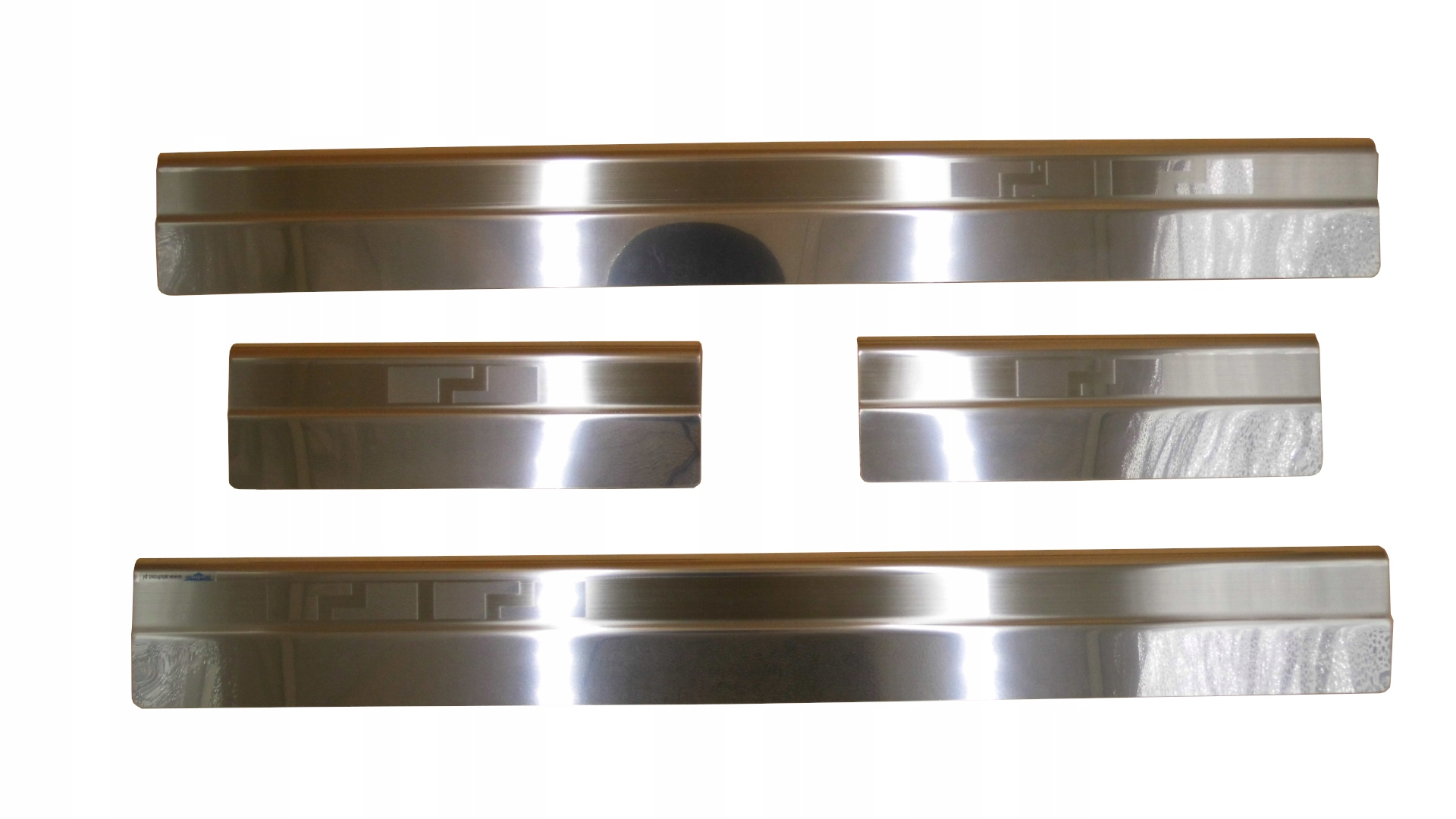 планки пороги накладки ford c-max mk2