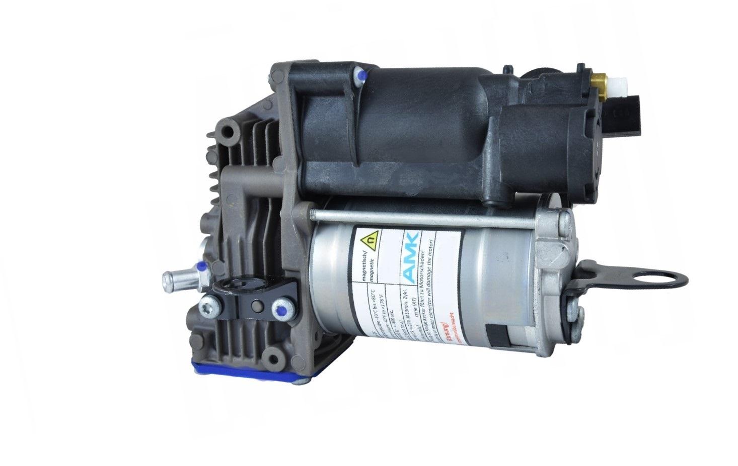 компрессор компрессор w221 новый гарантия 24m-cy