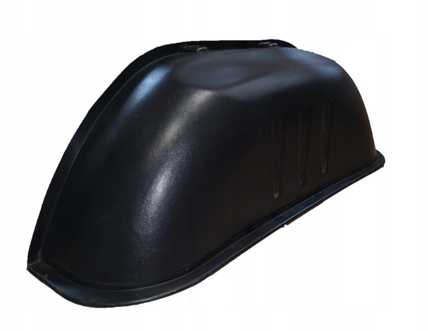 крышка колесные арки накладка ducato boxer crafter 2 шт