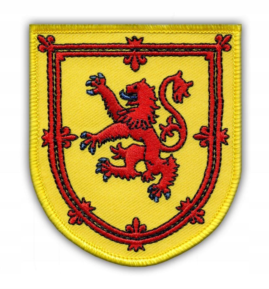 словам герб шотландии картинки тот стеганый