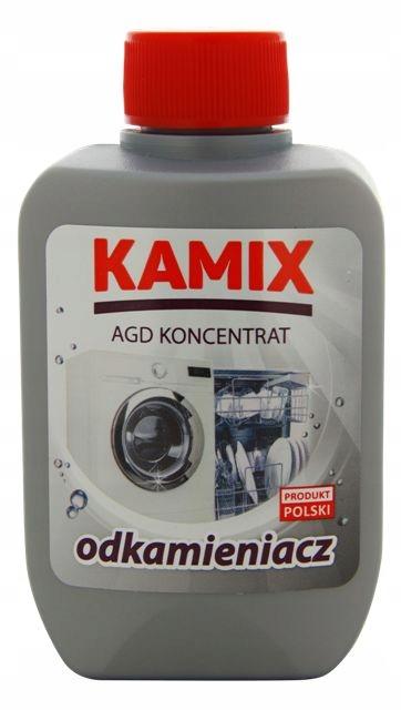 Kamix Odkamieniacz AGD Koncentrat 125ml