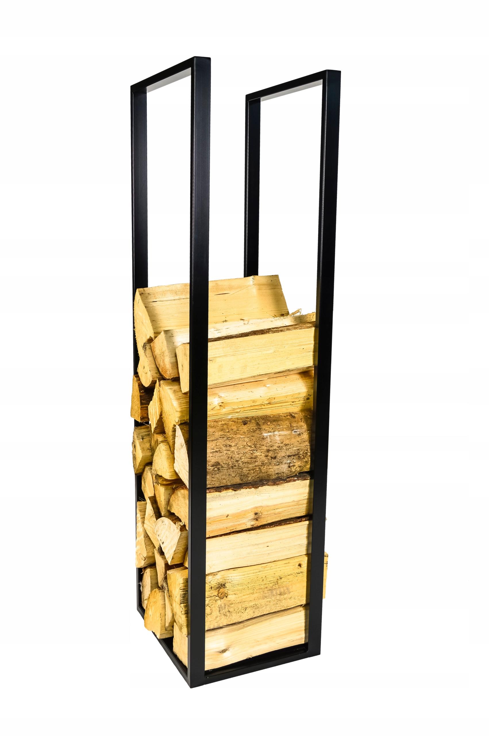 Стенд на дрова металл 120