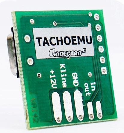 эмулятор tacho ducato boxer jumper реле tachoemu