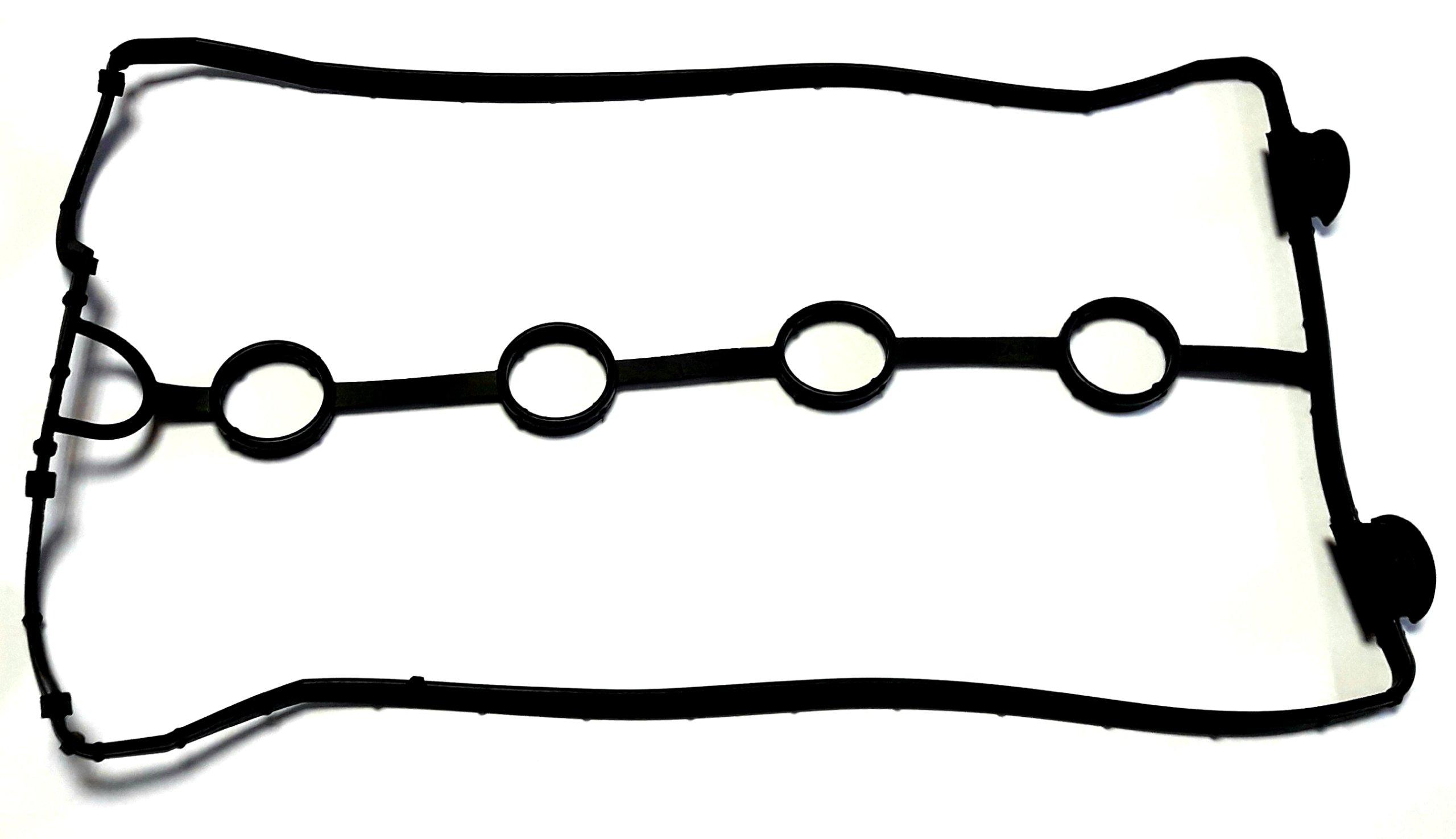 прокладка крышки клапанов lanos 1 5 l 1 6 l 16 v