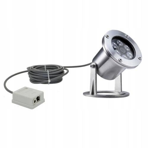 Podvodná kamera Nepremokavé rybárske IP68 1080P
