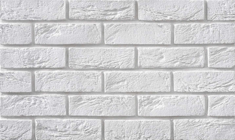 Pružná fasáda Cegiełka Brick Clinker Šírka