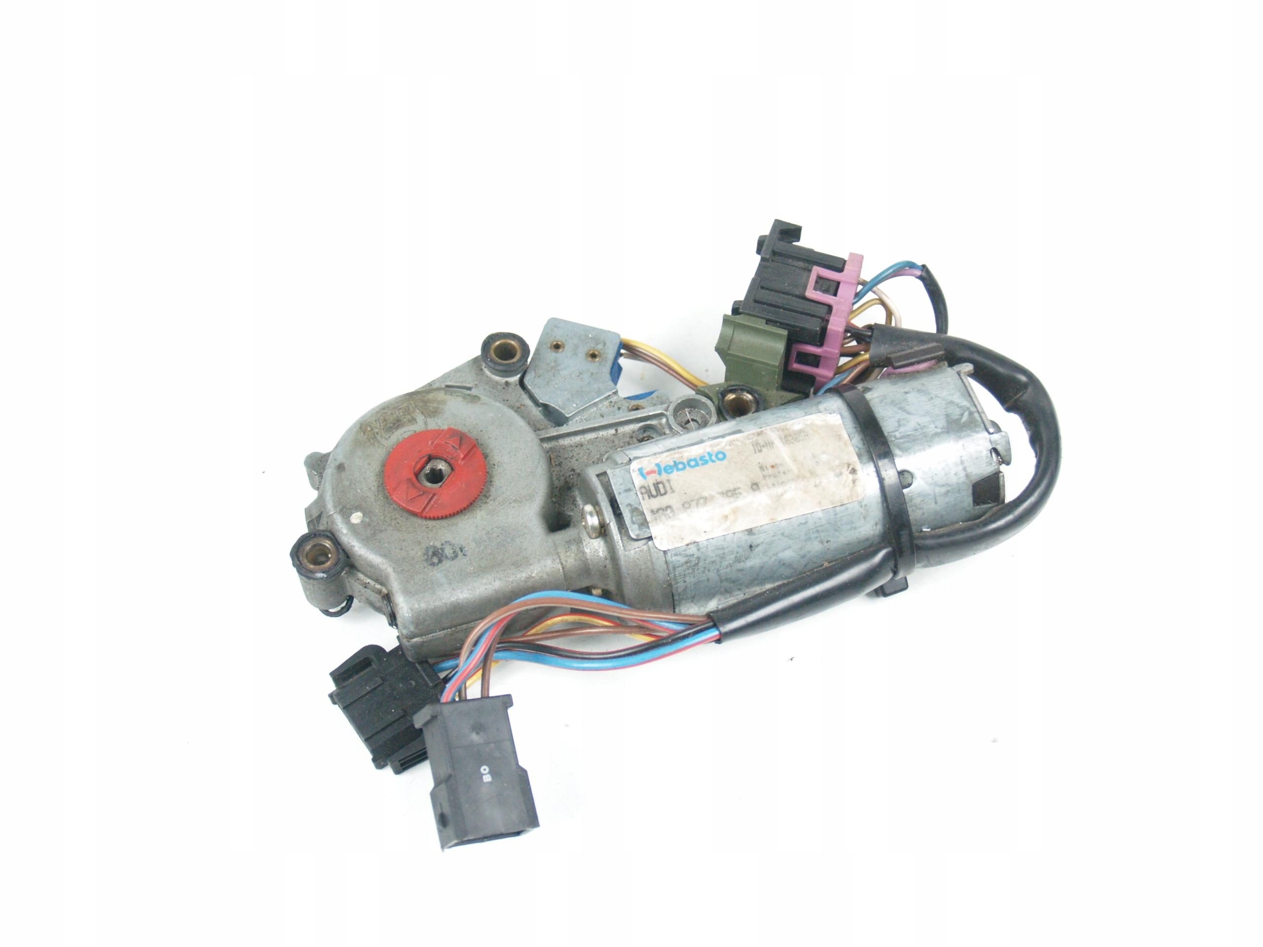 двигатель люка audi a6 c4 универсал 4a0877795a