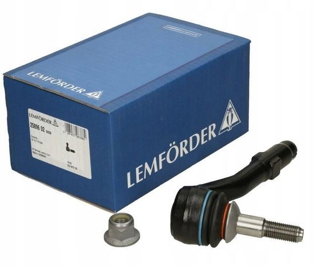 lemforder наконечник поперечной lp bmw 5 6 7 e60 61 65