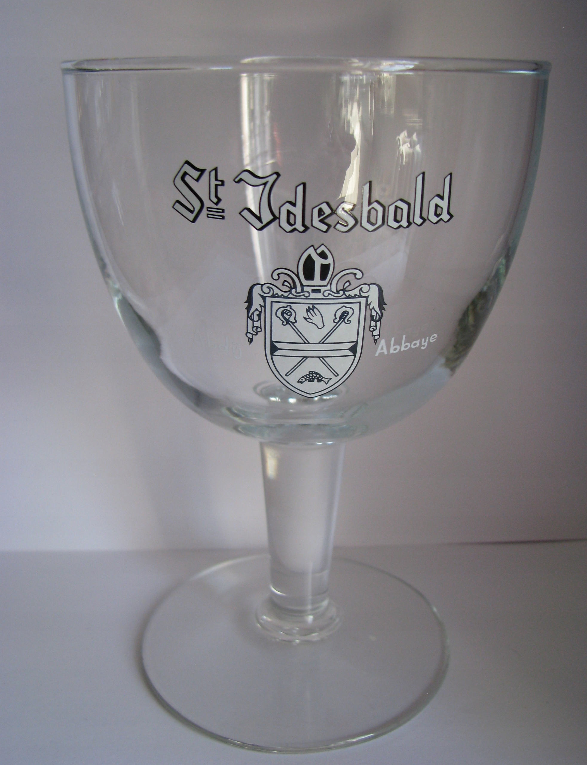 St. Idesbald - pokal 0,25 (Belgia)
