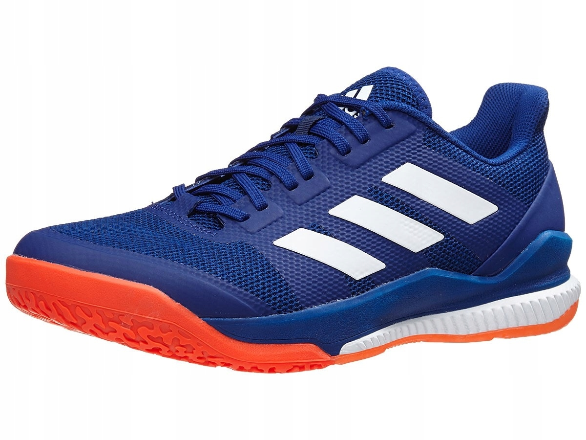 Adidas pánske vnútorné topánky viazané B22648