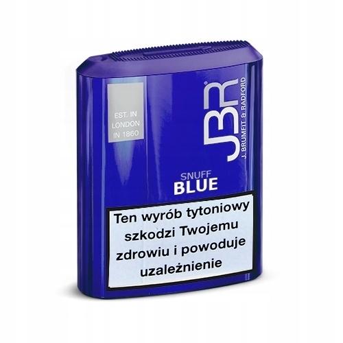 ТАБАК JBR BLUE -ВНИМАНИЕ ТОЛЬКО ДЛЯ БИЗНЕСА!!!