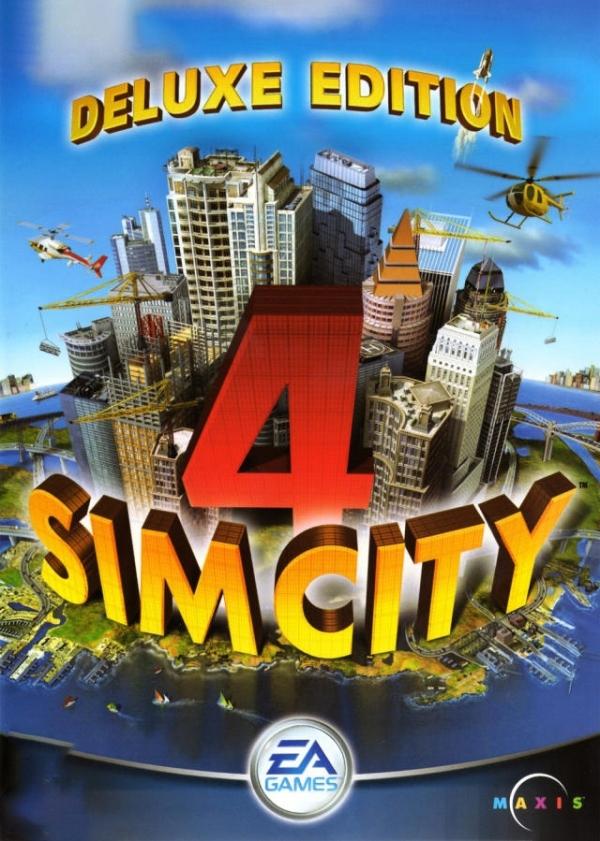 Купить SIMCITY 4 DELUXE EDITION-КЛЮЧ STEAM ДЛЯ PC + БОНУС на Otpravka - цены и фото - доставка из Польши и стран Европы в Украину.