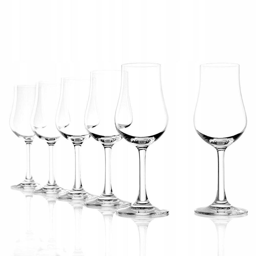 Stolzle Klasické okuliare pre Whisky Vodka Liqueur