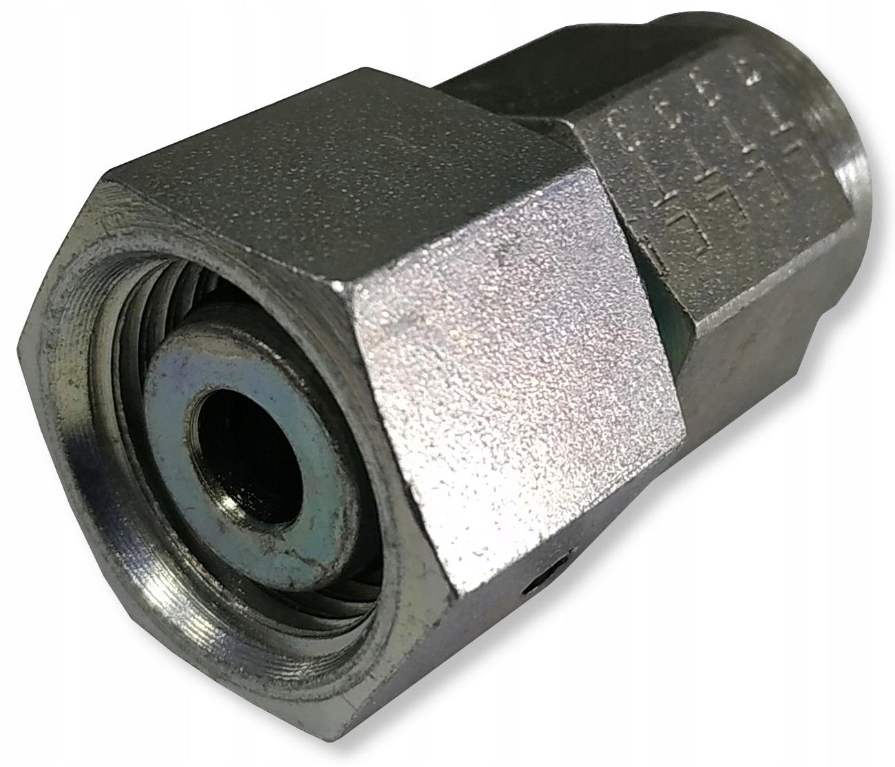СОЕДИНИТЕЛЬНЫЙ МАНОМЕТР СОЕДИНЕНИЕ 63 мм GW 1/4 - M18x1,5