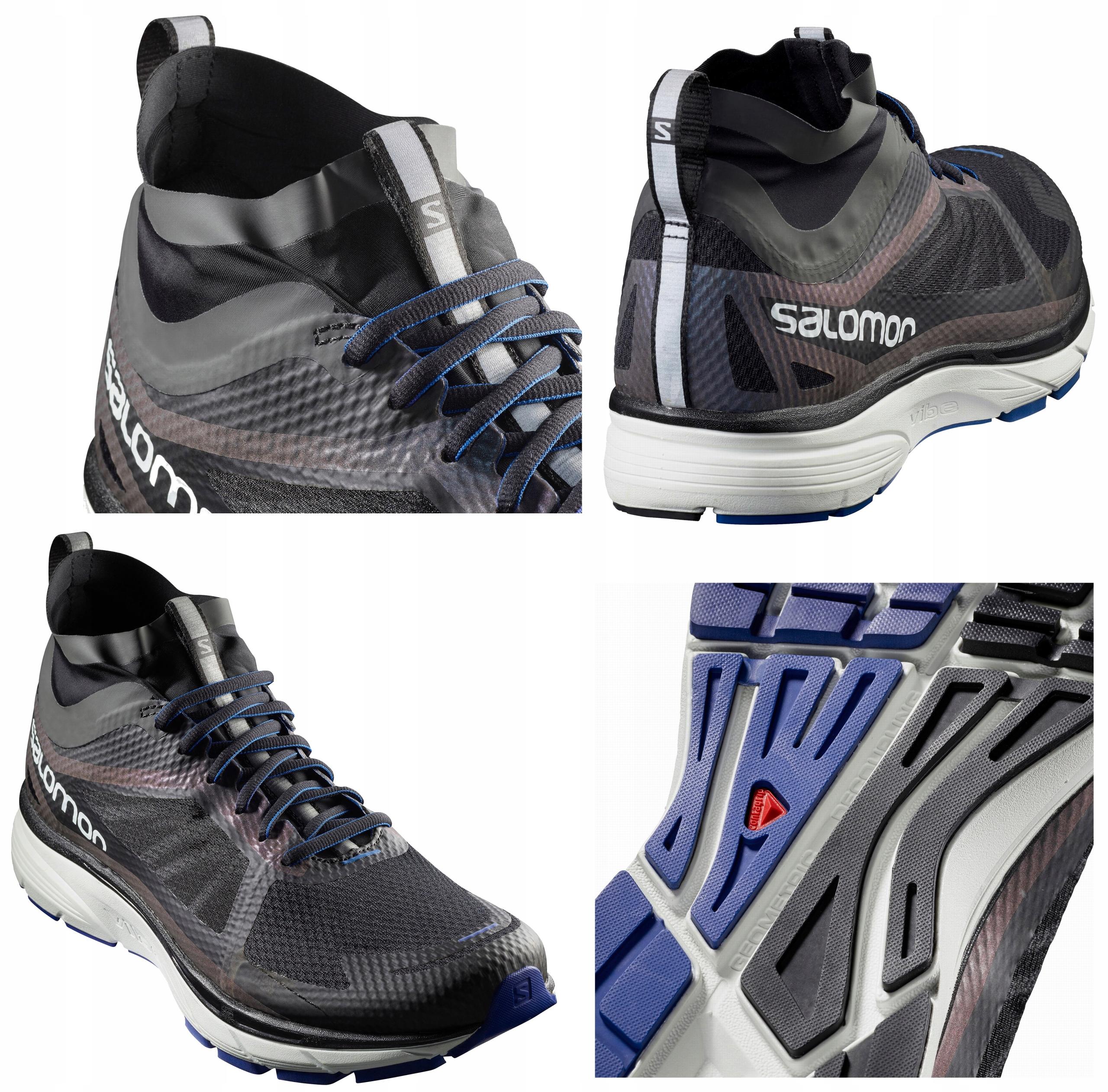 Salomon Sonic RA 2 Shoes